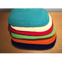 Replacement Cushion for Eames DSW DAW DSR DAR Chair Seat Pad of thin version