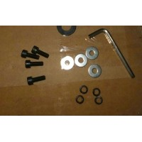 Replacement Screws for DSW DAW DSR DAR chair,free for customers who bought the chair from us
