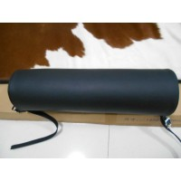 Pillow Bolster for Le Corbusier LC4 Chaise Lounge Chair in Italian Leather