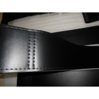 Repair Replacement Straps and Cushion for Wassily Kandinsky Chair in Bonded Leather