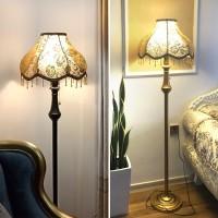 Artemide Style Tolomeo Mega Terra Floor Lamp