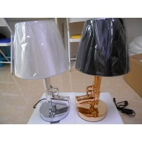 Gun Table Lamp of Small size