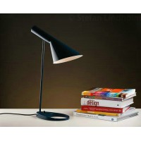 Arne Jacobsen AJ Table Lamp of Large size