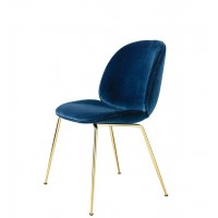 Beetle stool Gubi Dining chair