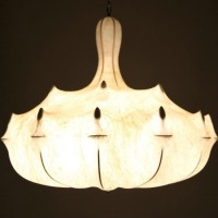 60cm diameter Flos Style Zeppelin Suspension Pendant Lamp