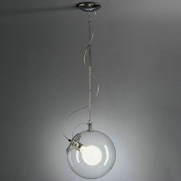 Artemide Style miconos suspension Pendant Lamp of Large size