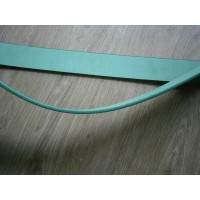 Barcelona Chair Straps Replacement Repair Frame Belt Customized Green Color