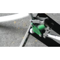 Barcelona Chair Replacement Repair Straps Installation Tool Package