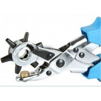 Simple Style Leather Punch Plier Strap Hole Punch Tool