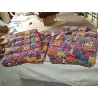 Print Fabric Barcelona Chair Cushions