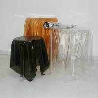 Essey Illusion Side Table,medium size